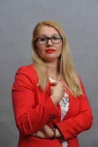 Prof. CRĂCIUN MARIANA